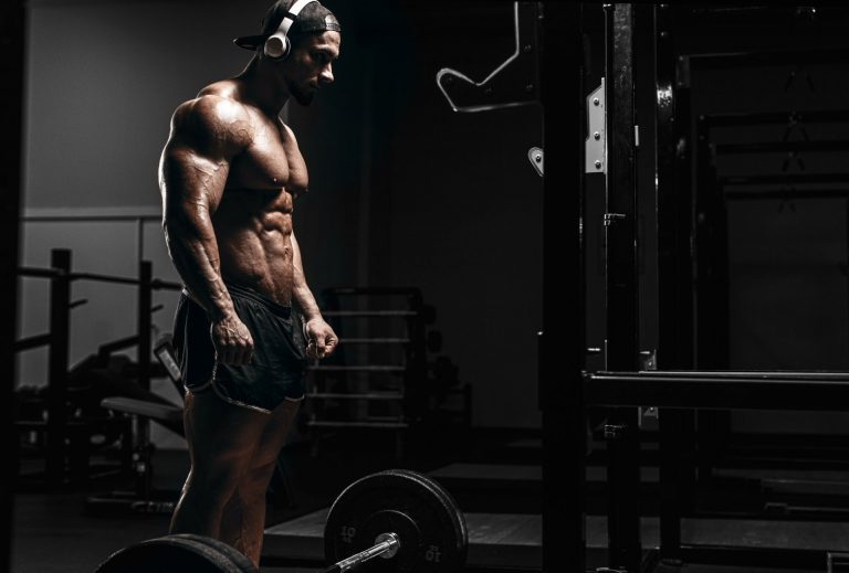 Training for hypertrophy
